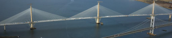 Queensferry Crossing Success
